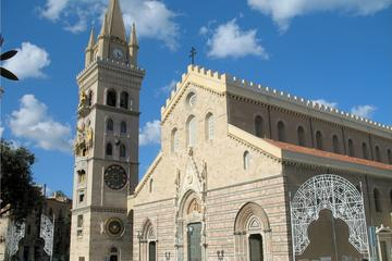 Messina Private Walking Tour with option of Food and Wine tasting