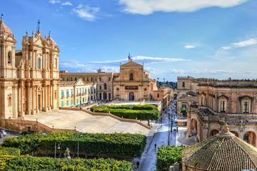Noto Private Tour from Syracuse