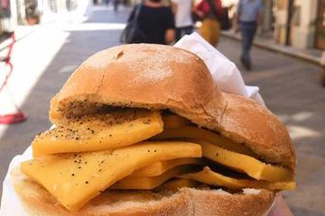 Palermo Street Food and Culture Small-Group Walking Tour