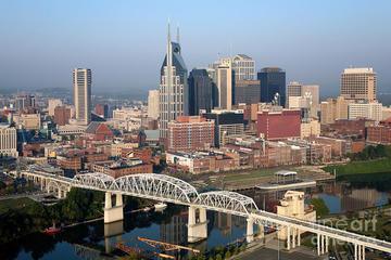 Live Nashville Walking Tour
