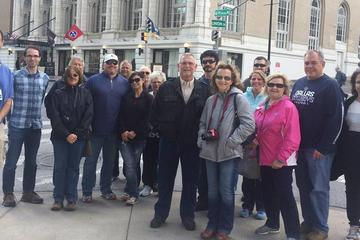 Live Nashville Walking Tour