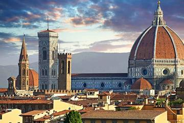 Discovering the wonders of Florence