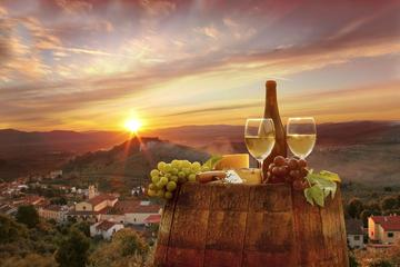 Small Group Tour: Siena, Greve in Chianti, Montefioralle, Winery