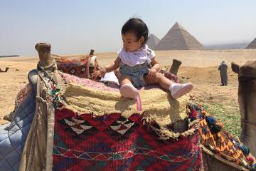 2 Full days tours in Cairo