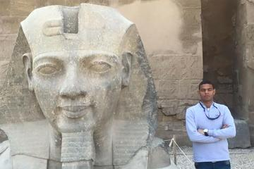 Book online full day tour in Luxor from Safaga included private transfer