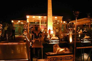 Book online The Nile Pharaohs Dinner cruise included pick up and drop off