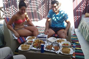 Overday to the Red Sea from Cairo with Lunch and Snorkling