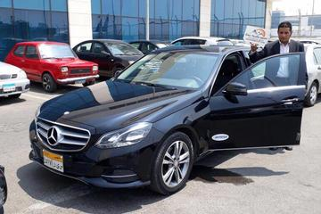 Pick up transfer from Hurghada to Cairo by private Car