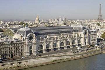 Billet coupe-file au Musée d'Orsay