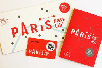 Paris Passlib'