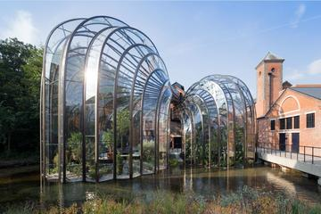 Bombay Sapphire Distillery Tour and...