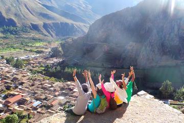 Full Day Tour: Sacred Valley, Chinchero...