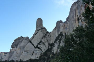 Montserrat Hiking Experience from...