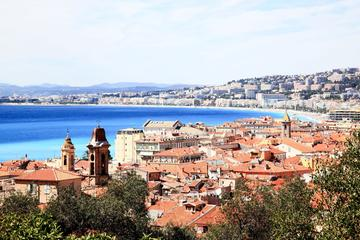8-Hour Tailor Made Private Tour of French Riviera