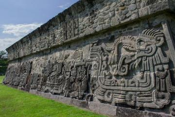Day Trip to Xochicalco Ruins and...