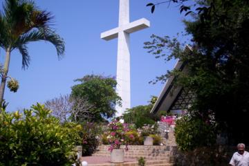 Excursão de meio dia de orientação na cidade de Acapulco