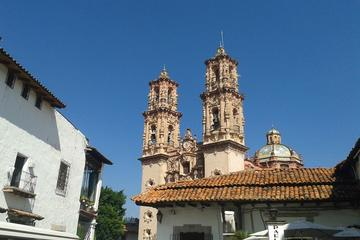 Viagem diurna até Taxco saindo de Acapulco