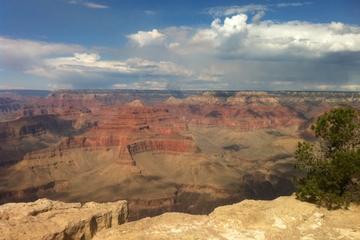 Grand Canyon - Der Südrand zu Luft und zu Lande