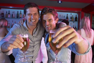 Forfait South Beach Bachelor Party Package (enterrement de vie de...