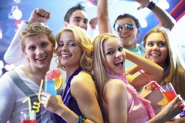 Miami Party -pass: Obegränsat inträde ...