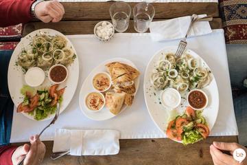 Gastronomic Tour in Kiev