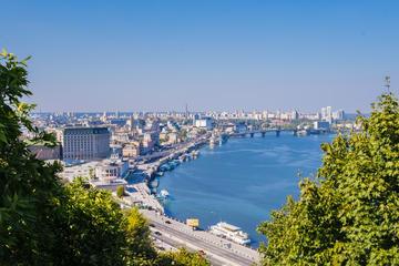 Long Weekend Trip to Kiev