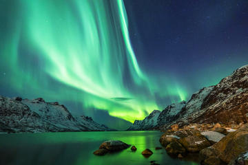 Classic Northern Lights Tour from Reykjavik with Live Guide and