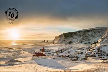 Excursión de un día clásica por la costa sur desde Reikiavik con guía...