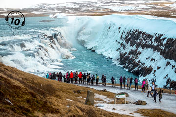 Golden Circle Express Tour from Reykjavik