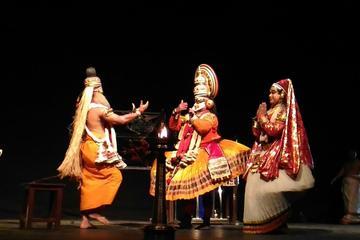 Cochin Evening Kathakali Classical...