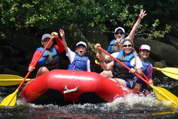Book Family Style Whitewater Rafting Adventure on Viator