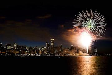 Chicago Fireworks Sail