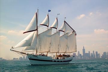 Lakeside Architecture Sail