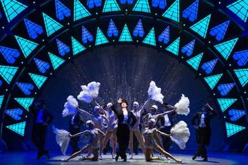 An American in Paris Musical in London