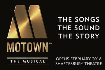 Comédie musicale Motown