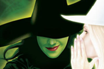Espectáculo teatral: 'Wicked the Musical'
