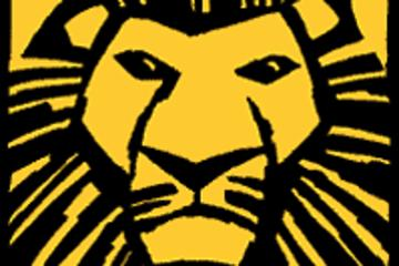 Espetáculo The Lion King