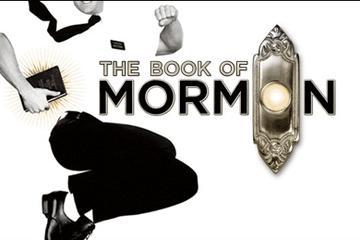 """Spettacolo teatrale """"Il libro di Mormon"""" a Londra"""