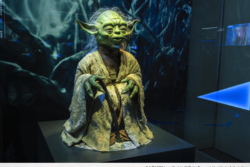 Star Wars Identities Exhibition at...
