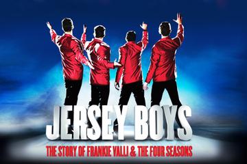 Theatervoorstelling Jersey Boys