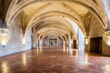 Prestige Visit of Château Royal de Cognac with Tasting in Cognac