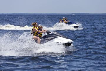 Day Trip 2 Hour Orange Beach Jet Ski Rentals near Orange Beach, Alabama