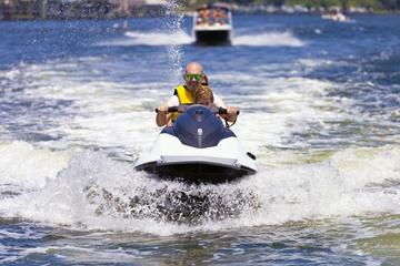 8 Hour Orange Beach Jet Ski Rentals