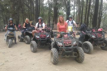 Antigua Mountain Adventure Tour on...