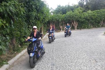 Antigua Village Tour
