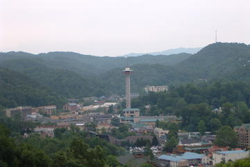 Gatlinburg City Tour