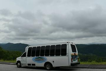 Book Over the Top Bus Tour on Viator