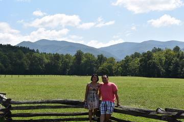 Book Sights of the Smokies All Day Tour on Viator