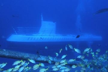 oahu-sous-marin-atlantis