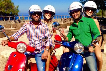 Mallorca Vespa Tour